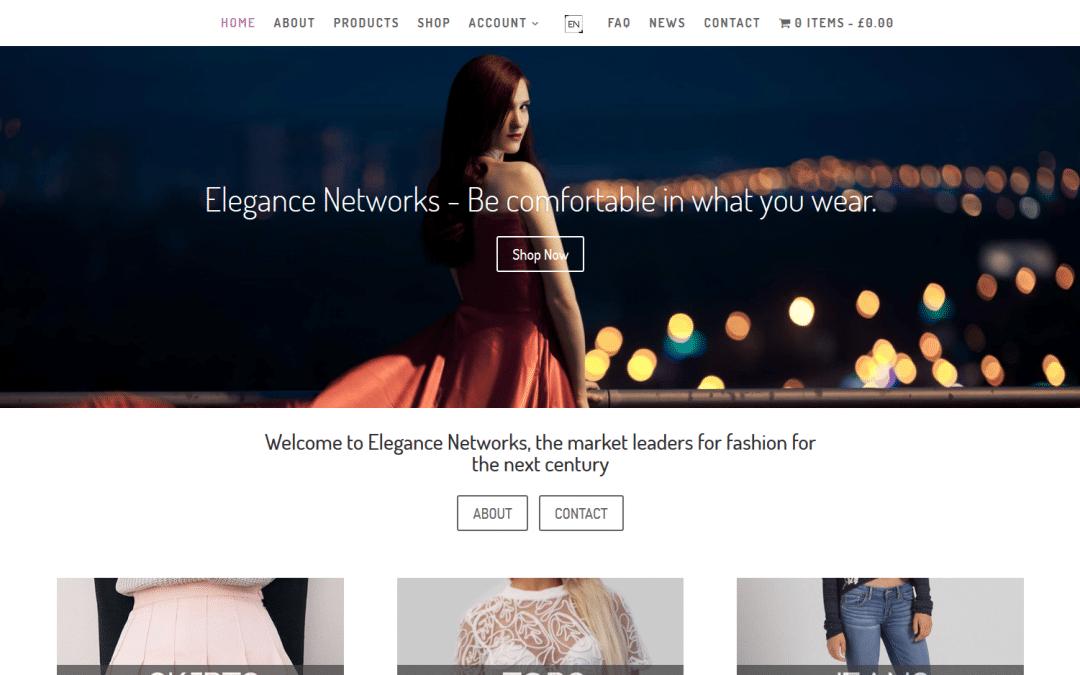 Elegance Networks